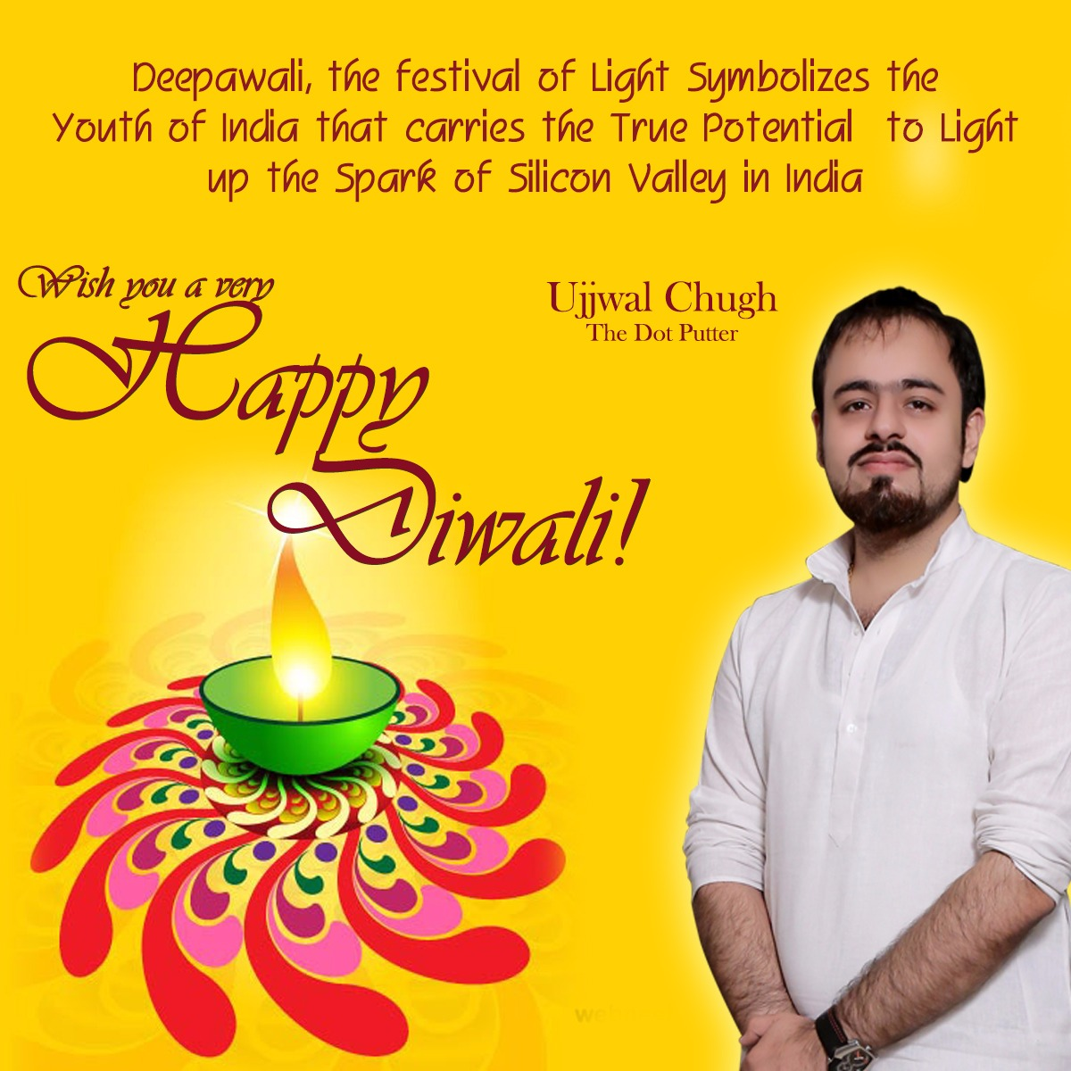 This Diwali Shine with New Ideas to Start New Life